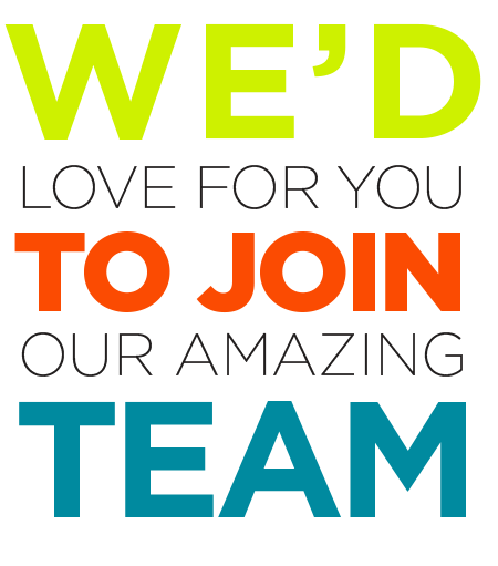 TEMPOE Careers - We'd Love for You to Join Our Amazing Team