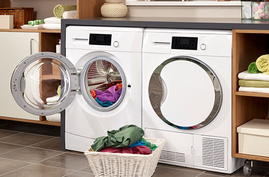 TEMPOE Washing Machine Leasing