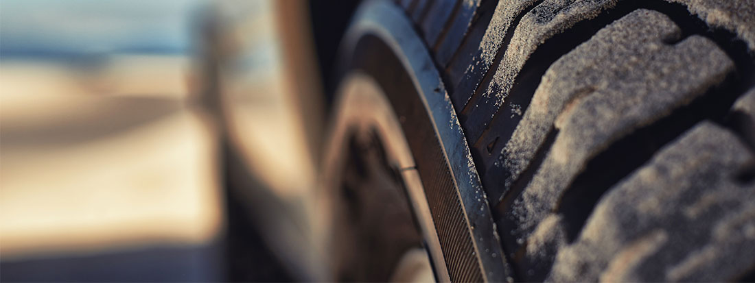 Texas Tires Leasing Payment Options